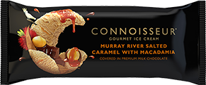 Connoisseur Murray River Salted Caramel