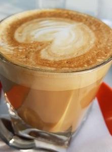 Bailey's Latte